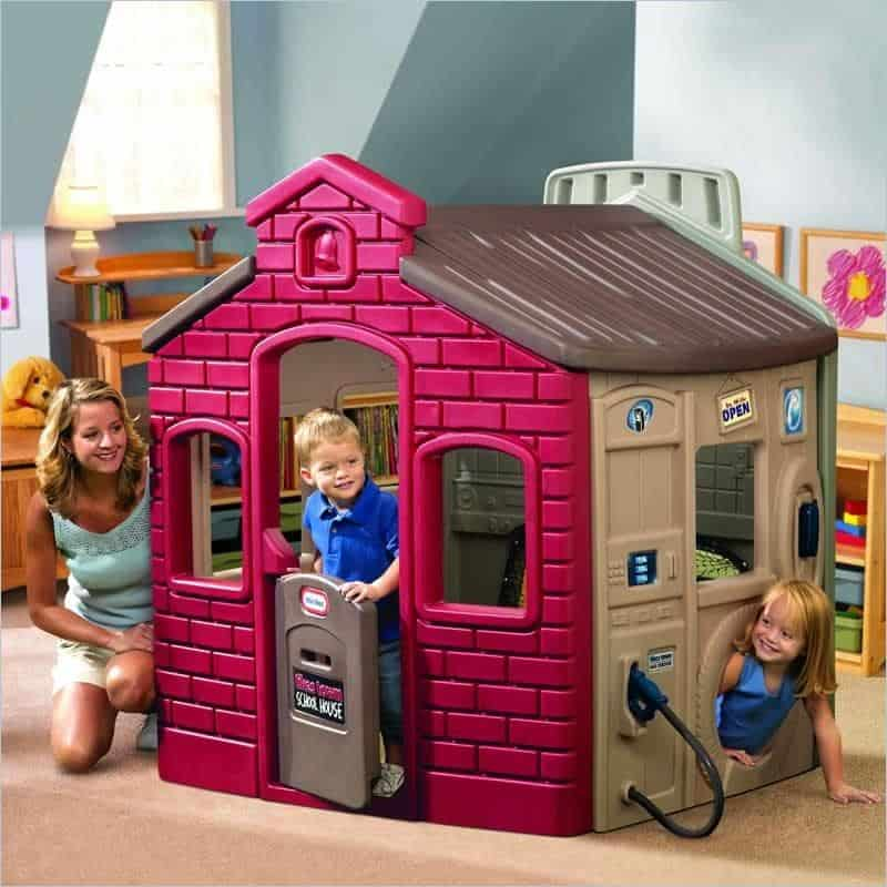 Endless Adventures 174 Tikes Town Playhouse Cxc Toys Amp Babies