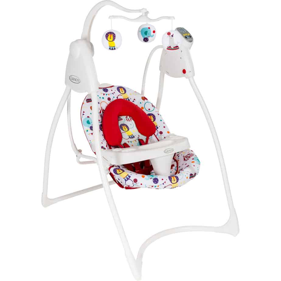 Graco Swing Lovin Hug Cxc Toys Amp Babies