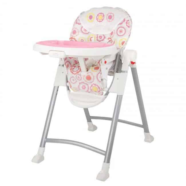Graco Contempo High Chair Cxc Toys Amp Babies Baby Products