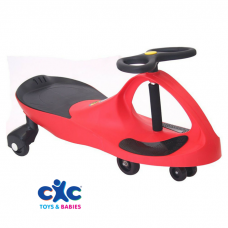 Wiggle Car (red) plasma car cyprus