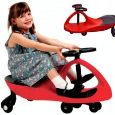 plasma car, wiggle car, CXC Toys & Babies, Cyrpus Toy Shops, Little Tikes
