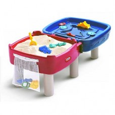 Easy-Store Sand & Water Table little tikes cyprus CXC toys & Babies toy shops online delivery 1
