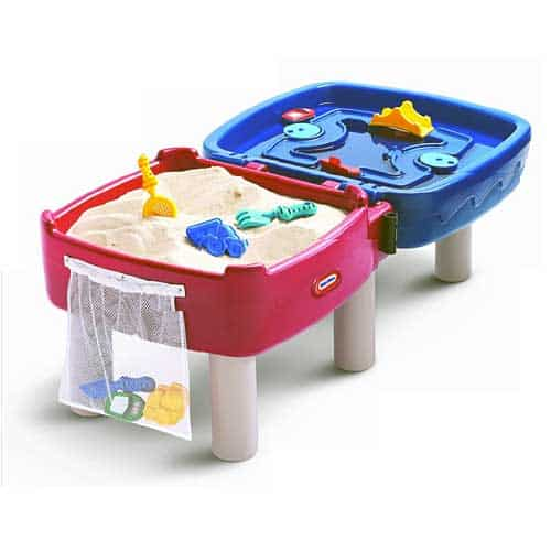 Easy Store Sand Amp Water Table Cxc Toys Amp Babies
