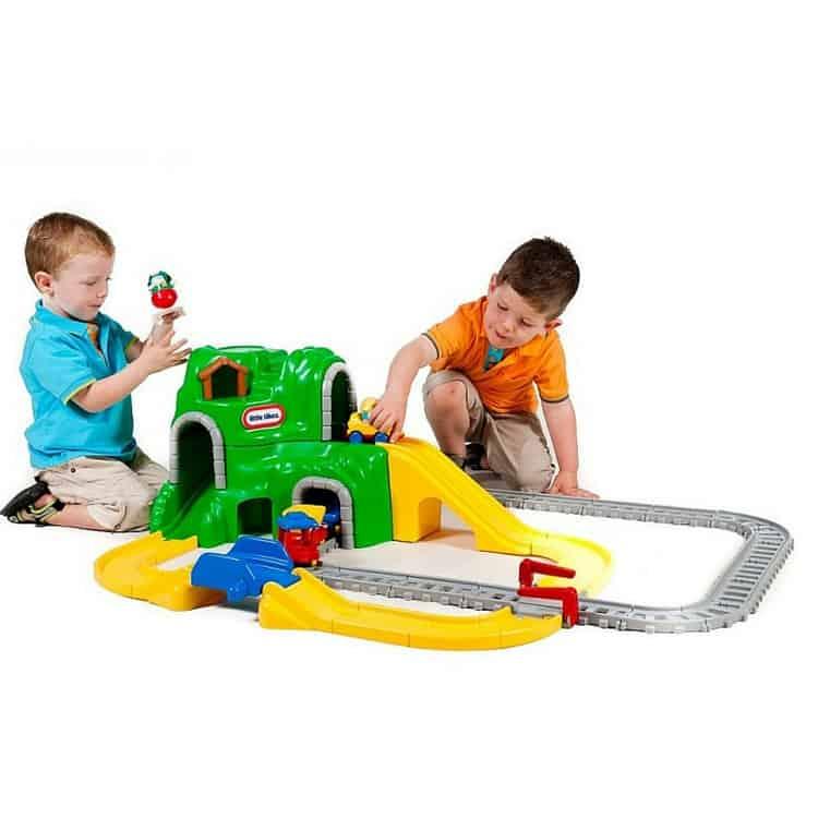 Toys For Boys Product : Tikes peak road n rail cxc toys babies