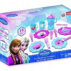 Frozen-tea set & sweats-cxctoys-cyprus