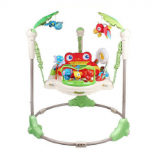 rainforest jumperoo cyprus CXC Toys & Babies 2