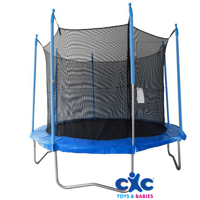 trampoline cyprus outdoor toys cxc toys babies. Black Bedroom Furniture Sets. Home Design Ideas