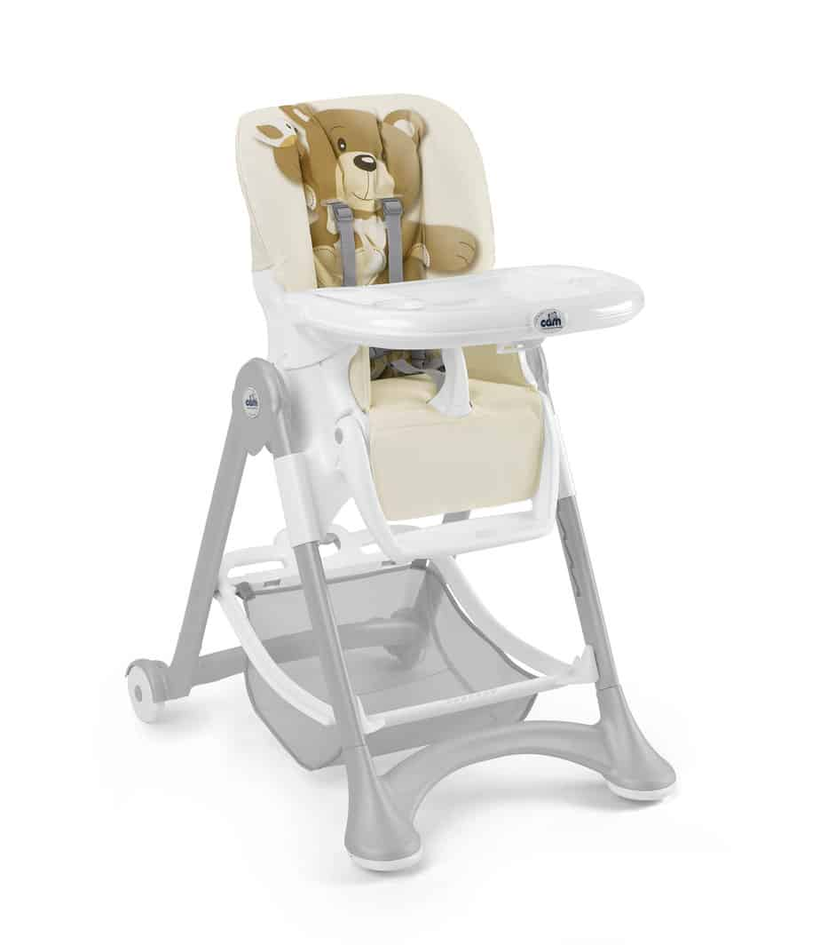 Cam campione baby high chairs cxc toys babies for Housse chaise haute prima pappa