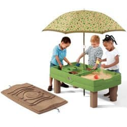 Step2 Naturally Playful Sand and Water Activity CXC TOYS