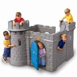 classic-castle-Little Tikes-cxctoys-cyprus