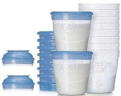 Philips Avent BPA Free Breast Milk Storage Starter Set-CXCTOYS-CYPRUS