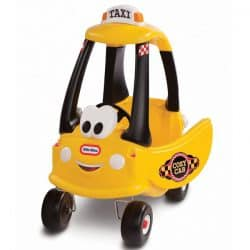 Little tikes cyprus cozy cab yellow CXC Toys & Babies cyprus toys shops 3