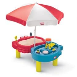 Water and Sand Table Little Tikes Cyprus CXC Toys and Babies Cyprus Toys Shops 1