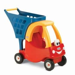 little tikes cy Cozy Coupe Shopping Cart CXC Toys & Babies Cyprus Toys