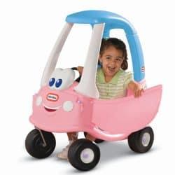 little tikes cyprus princess cozy coupe CXC Toys & Babies Toys Shops Cyprus