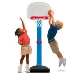 Little Tikes-totsports-basketball-CXCTOYS-Cyprus