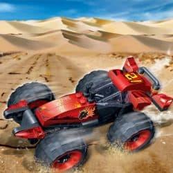 Banbao racer kids toy car CXC Cyprus