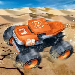 Banbao racer kids toy car CXC Cyprus 3