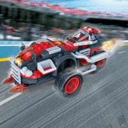 Banbao racer kids toy car CXC Cyprus 6