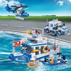 Banbao Cyprus by CXC Toys & Babies