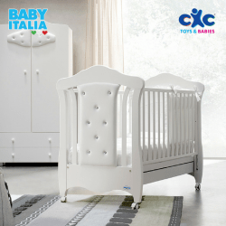 baby beds cyprus