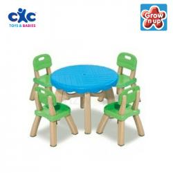 kids picnic table cyprus
