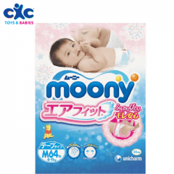 baby diapers cyprus