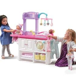 Step2 Love and Care Deluxe Nursery Playset-cxctoys-limassol-cyprus