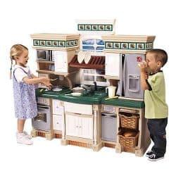 step 2 likfestyle-deluxe kitchen-cxctoys-limassol-cyprus