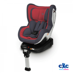 carseat isofix cyprus casualplay