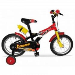 "14"" Xtream Brakes Red/black-cxcoys-limassol-cyprus"