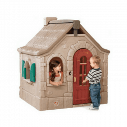 Step 2 Naturally Playful Storybook Cottage Playhouse-cxctoys-limassol-cyprus
