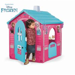 house frozen-injusa-cxctoys-limassol-cyprus