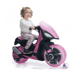 Injusa Dragon Battery Powered Scooter 6v-cxctoys-limassol-cyprus