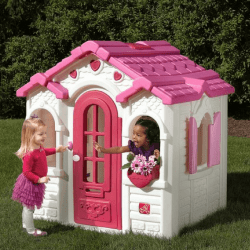 Step 2 Sweetheart Playhouse-cxctoys-limassol-cyprus
