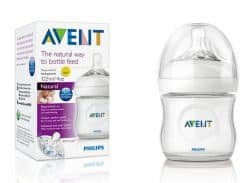 new born bottle-philips avent-cyprus-cxctoys