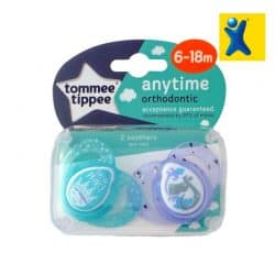 soothers-any time-6-18months-cxctoys-limassol