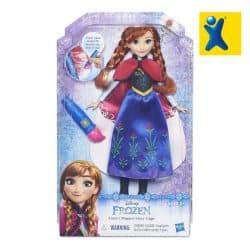 Disney-Frozen Anna's Magical Story Cape-cxctoys-limassol-cyprus