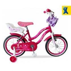 bikes for girls cyprus