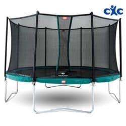 berg trampoline cyprus
