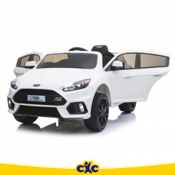 Ford focus kids electric car cyprus