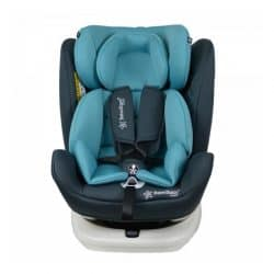 Car Seat Isofix 360° Levante Petrol -cxctoys-limassol-cyprus