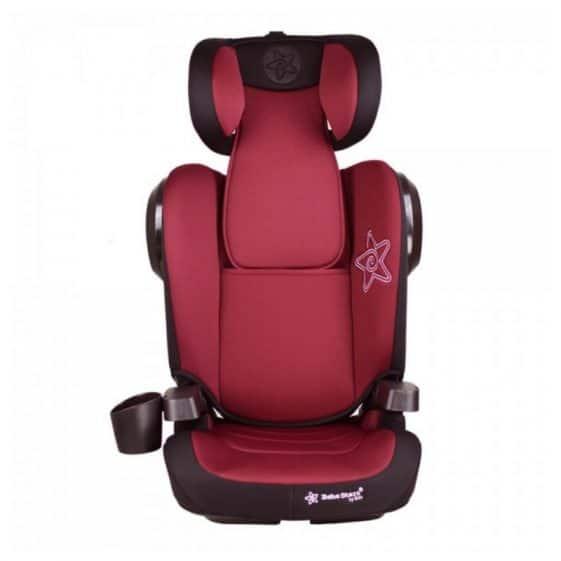 Car Seat Isofix EVO Ruby-cxctoys-limassol-cyprus