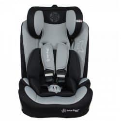 Car Seat Transporter Grey-cxctoys-limassol-cyprus