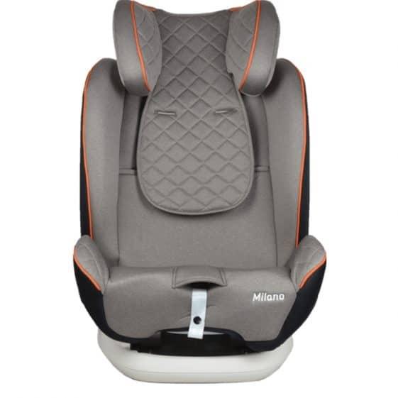 Car Seat Isofix Milano Forest -bebestars-limassol-cyprus