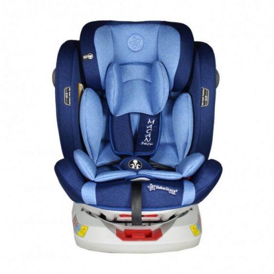 Car seat Isofix Macan -cxctoys-limassol-cyprus
