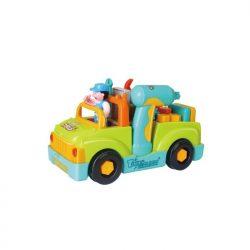 Hola - Little Mechanic Tool Truck-cyprus-limassol