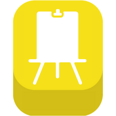 Easels & Drawing