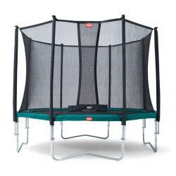 trampolines cyprus
