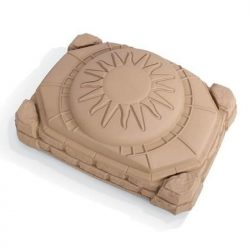 Naturally Playful Sandbox-cxctoys-limassol-cyprus